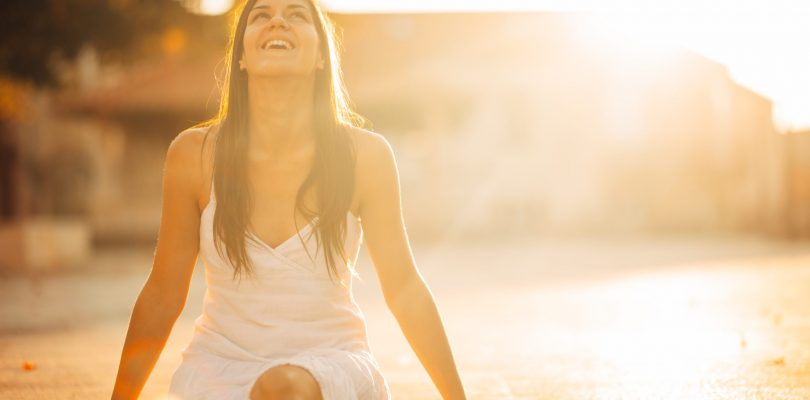Ways to Raise Your Energetic Vibrations and Safeguard Against Negativity