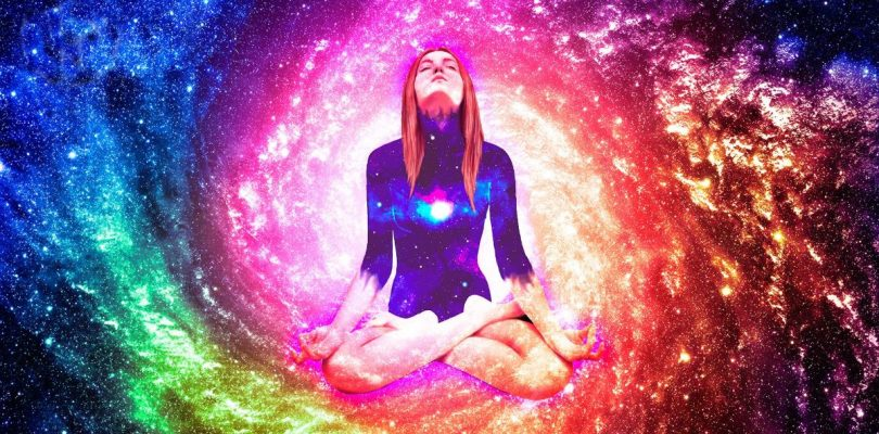 Negative Energy from Your Body
